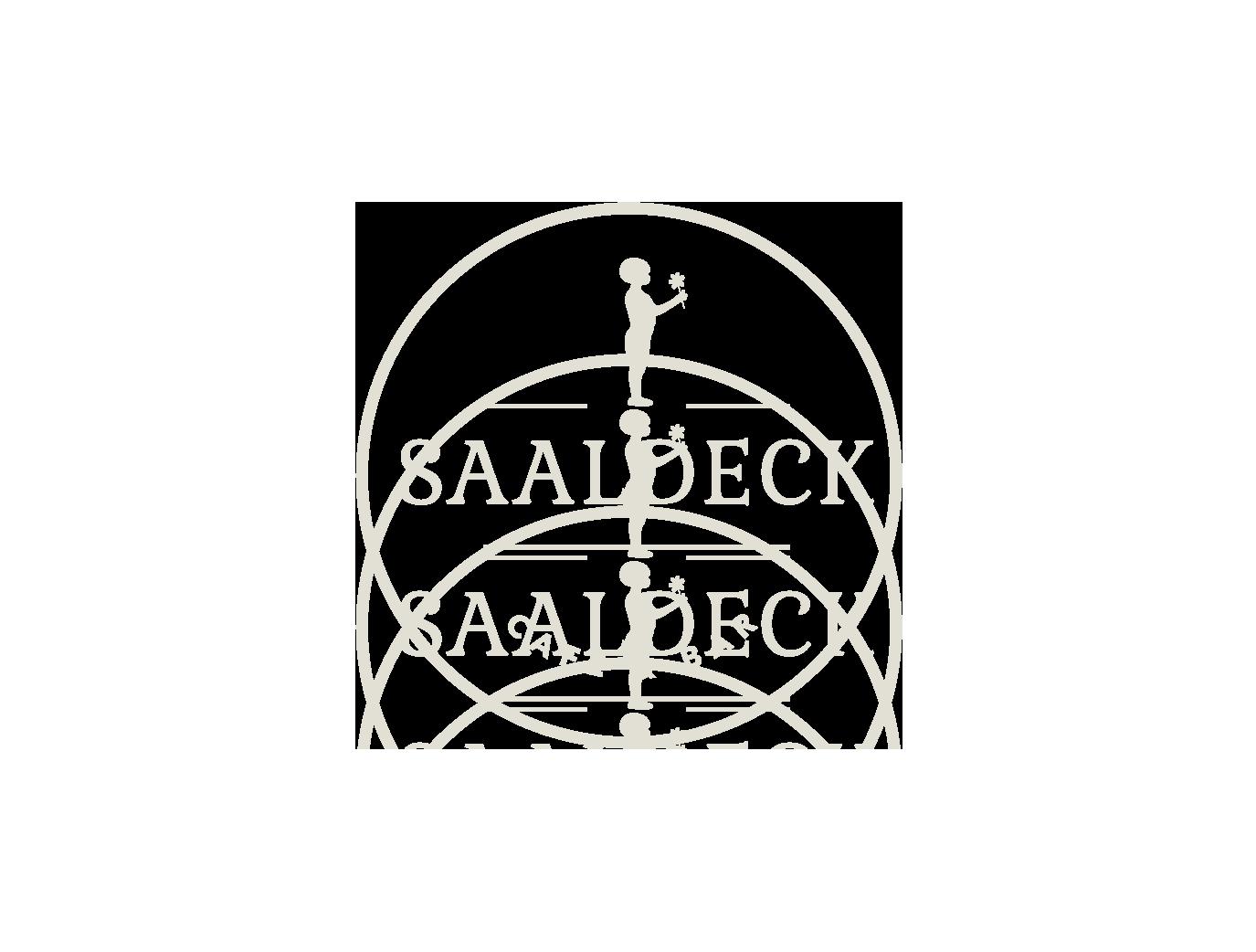 Saaldeck Café & Bar in Berlin Friedrichshain